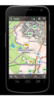 CENDURO - Diskuzní fórum  Navigace telefonem  41065c3662
