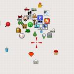 Garmin icons