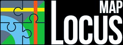Locus Map logo