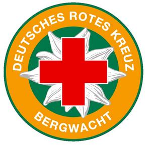 Bergwacht Logo neu