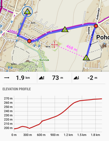 Driving Route Planner Driving Distance Optimizer >> New Handy Route Planner And Simple Track Editor In Locus Map 3 26locus