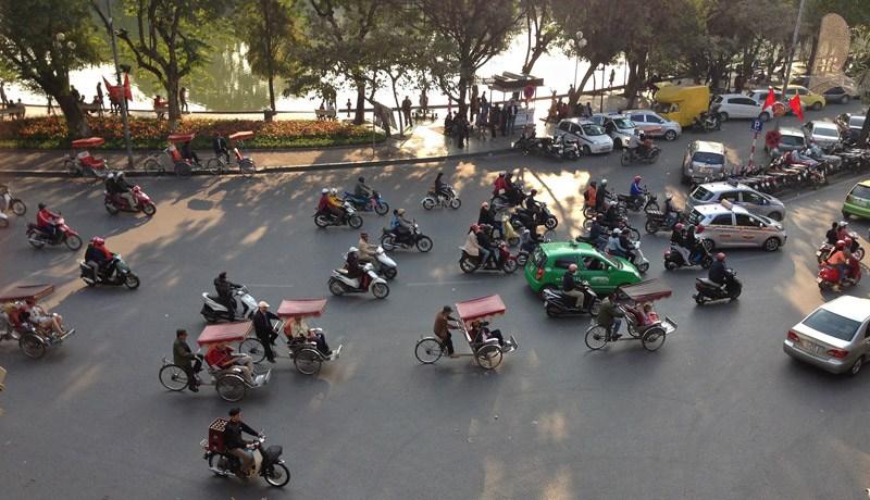 Traffic-in-SE-Asia
