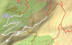 Demo-openhikingmap