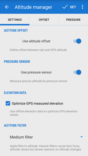 Everything You Always Wanted To Know About Elevation In LocusLocus - Altitude elevation
