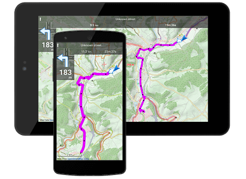 17 Best offline GPS navigation app for Android as of 2018 - Slant Google Maps Android Offline Navigation Download on google sync android, google docs offline android, google chrome search, google maps android icon, city maps 2go android,