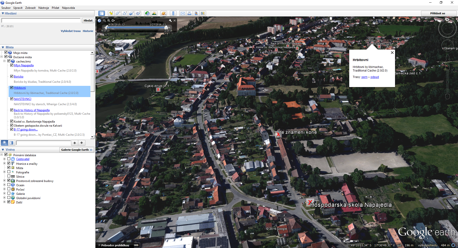 How To Exploit The Potential Of Locus In Google EarthLocus - Google earth