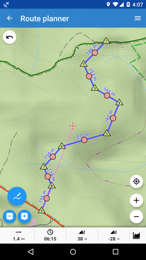 Locus Map Plan Your Routes Like A Prolocus